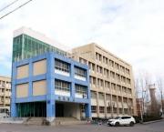 邯钢高级技工学校